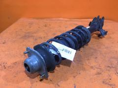 Стойка амортизатора на Nissan March K11 CG10DE, Переднее Левое расположение