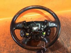 Руль на Honda Inspire UC1