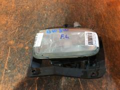 Туманка бамперная на Mazda Demio DW3W 026703, Левое расположение