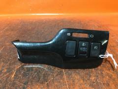 Кнопка корректора фар на Subaru Legacy Lancaster BH9