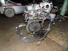 Двигатель на Nissan Serena PNC24 SR20DE
