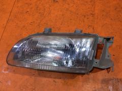 Фара на Honda Odyssey RA5 033-6683, Левое расположение