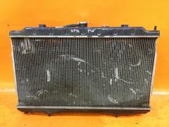 Радиатор ДВС на Nissan Wingroad WFY11 QG15DE