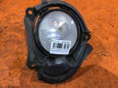 Туманка бамперная на Toyota Vitz NCP91 04709, Правое расположение