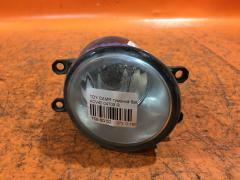 Туманка бамперная на Toyota Camry ACV40 04709, Правое расположение
