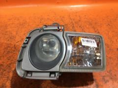 Туманка бамперная на Toyota Prius ZVW30 04709, Правое расположение