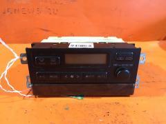 Блок управления климатконтроля на Toyota Mark II Qualis MCV21W 2MZ-FE