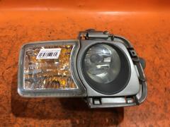 Туманка бамперная на Toyota Prius ZVW30 04709, Левое расположение