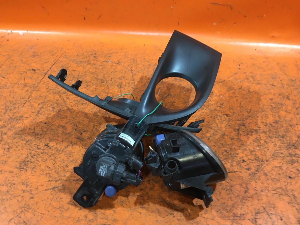 Туманка бамперная 029065 на Nissan Bluebird Sylphy KG11 Фото 1