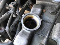 Двигатель на Toyota Ipsum SXM10G 3S-FE Фото 15