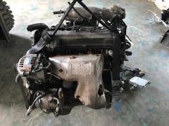 Двигатель на Toyota Ipsum SXM10G 3S-FE Фото 3