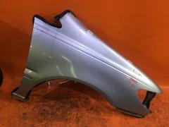 Крыло переднее на Nissan Presage TU30, Правое расположение