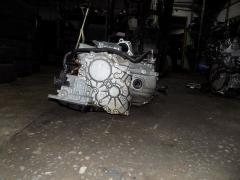 КПП автоматическая на Nissan Presage TNU30 QR25DE