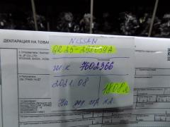 Двигатель на Nissan Presage TU31 QR25DE Фото 11