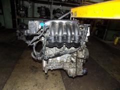 Двигатель на Nissan Presage TU31 QR25DE Фото 13