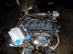 Двигатель на Nissan Presage TU31 QR25DE Фото 14