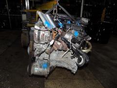 Двигатель на Nissan Presage TU31 QR25DE Фото 15