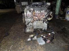 Двигатель на Nissan Presage TU31 QR25DE Фото 3