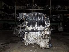 Двигатель на Nissan Presage TU31 QR25DE Фото 5
