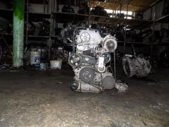 Двигатель на Nissan Presage TU31 QR25DE Фото 6