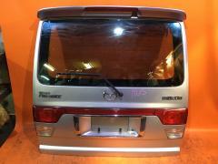 Дверь задняя на Mazda Bongo Friendee SGEW P0342