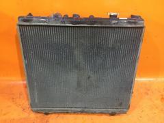 Радиатор ДВС на Mazda Bongo Friendee SGLW WL-T