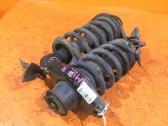 Стойка амортизатора на Nissan Liberty RM12 QR20DE, Заднее расположение