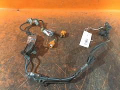 Датчик ABS на Honda Odyssey RA6 F23A, Переднее расположение