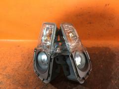 Туманка бамперная на Toyota Prius ZVW30 04709