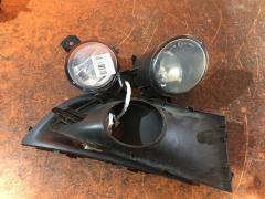 Туманка бамперная на Nissan Bluebird Sylphy KG11 029065