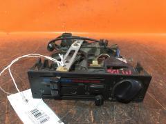 Блок управления климатконтроля на Mazda Bongo Friendee SGLW WL-T