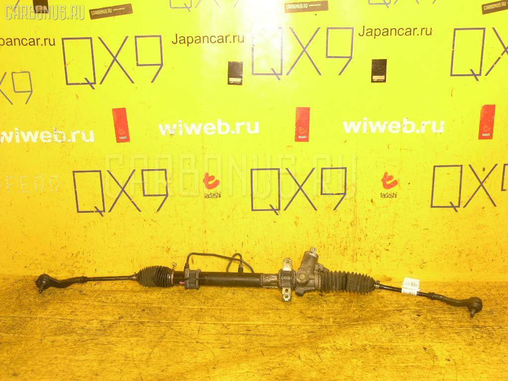 Рулевая рейка TOYOTA DUET M110A EJ-DE. Фото 3