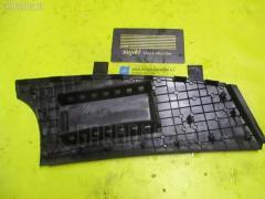 Крышка air bag на Honda Fit GD1 L13A