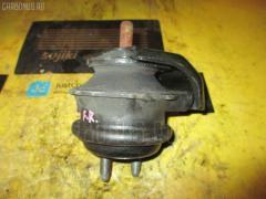 Подушка двигателя Toyota Mark II JZX100 1JZ-GE 12360-46121  12360-46122 Переднее