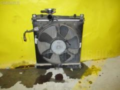Радиатор ДВС SUZUKI PALETTE MK21S K6A