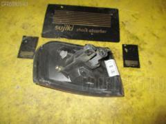 Поворотник к фаре на Mazda Capella Wagon GV8W 041-4123, Левое расположение