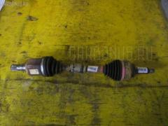 Привод на Mazda Premacy CREW LF-DE, Переднее Левое расположение
