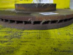 Тормозной диск MAZDA MPV LW3W L3-DE Переднее
