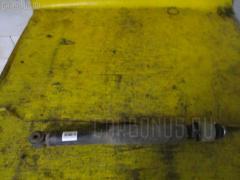 Амортизатор на Nissan Tiida C11, Заднее расположение