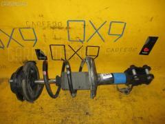 Стойка амортизатора на Toyota AT211 7A-FE, Переднее Левое расположение