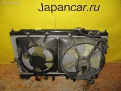 Радиатор ДВС HONDA INTEGRA DB6 ZC