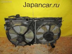 Радиатор ДВС TOYOTA CURREN ST206 3S-GE