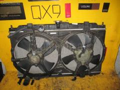 Радиатор ДВС NISSAN PRIMERA WAGON WTNP12 QR20DE