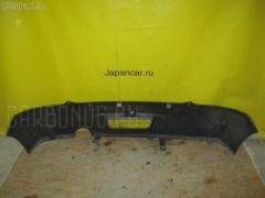 Бампер на Toyota Bb QNC25 52159-B1050, Заднее расположение