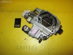 Дроссельная заслонка на Mazda Millenia TAFP KF
