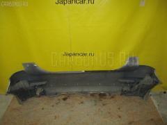 Бампер на Mitsubishi Delicad2 MB15S RR052 71811-54M00, Заднее расположение