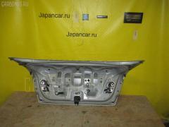 Крышка багажника NISSAN PRIMERA QP11 4828B