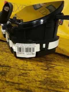 Спидометр на Honda Odyssey RB1 K24A