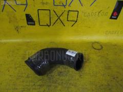 Патрубок интеркуллера на Toyota Crown JZS171 1JZ-GTE