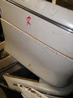 Бампер Nissan Presage U30 Фото 6